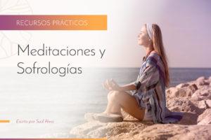Meditaciones y Sofrologías