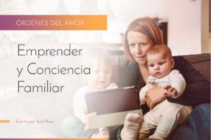 Emprender y Conciencia Familiar